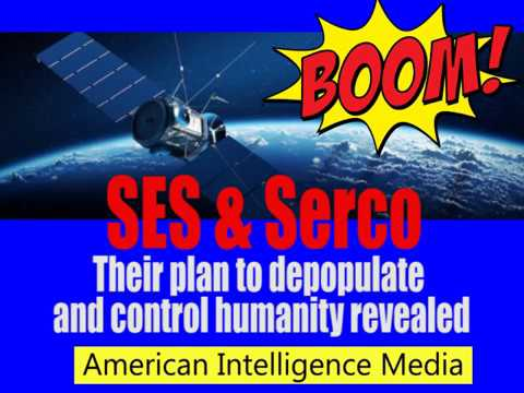 SHOCKING Global Control System Exposed