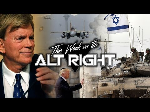 This Week on the Alt Right | Dr. Duke | Mark Collett | No White Guilt | Patrick S | The Great Order