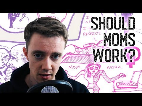 Should Mothers Work Outside The Home? - Myths and Truths About Working Moms