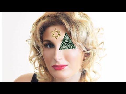 Laura Loomer is a Zionist Propaganda Princess