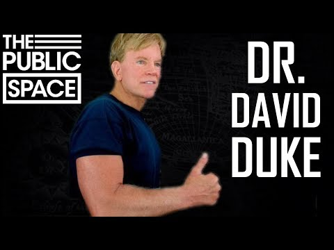 Dr. David Duke | TPS #56