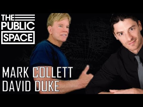 David Duke, Mark Collett | TPS #65