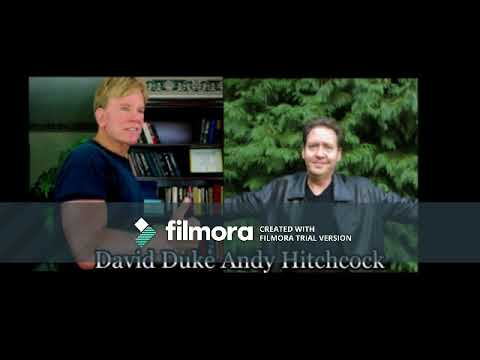 David Duke Show July 2nd, 2018 with guest Andy Hitchcock