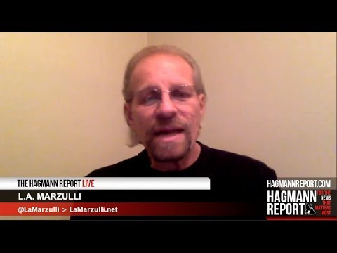 LA Marzulli - 11/30/2018 - First Report From Out of the Ashes