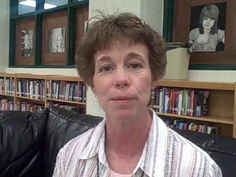 Teacher--School Library Media Specialist Collaboration Reflections with Kellie Shugart