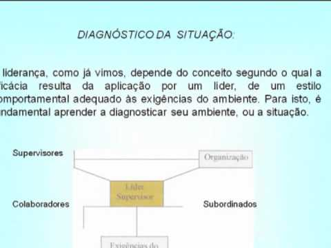 Liderar equipes de trabalho por Ademar Mendes