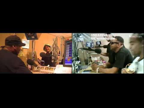 WEEBATTLE WEEKLY RADIO SHOW 5 Sandwhich Bagcommittee on WVOL 1470