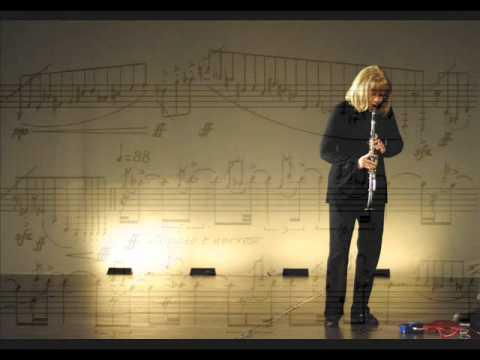 Claudio Gabriele DANSE DE SAINT-GUY - Esther Lamneck