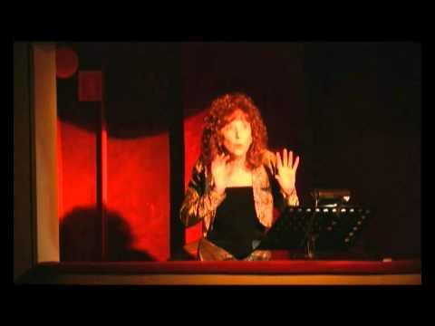 "Claudio Gabriele ""VAPORE"" Patrizia Greco voice & electronics - 2009"