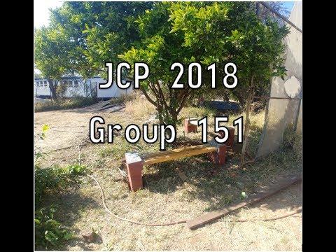 EBIT JCP 2018 Group 151, Leeuwfontein Primary Farm School