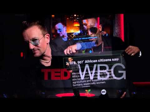 Believe in yourself | D'Banj | TEDxWBG