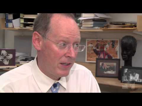 is  POP most  valuable leadership mindset -Dr. Paul Farmer on Hope
