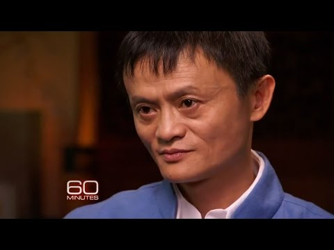 Jack Ma On 60 Minutes CBS [Full Version & Chinese subtitles][HD] 馬雲美國CBS《60分鐘》專訪[中英字幕][高清完整版]