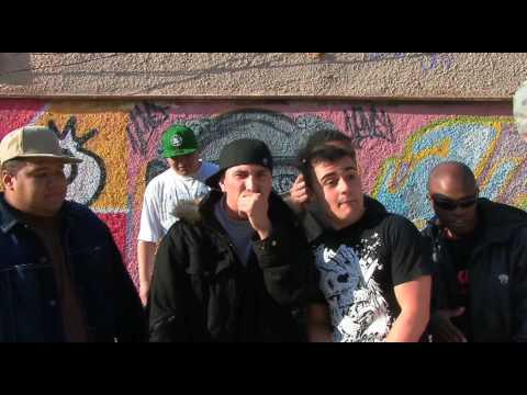 beatbox: rapeando sobre sida