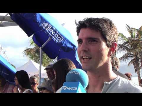Feria de Economía Solidaria participantes