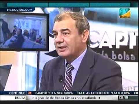 Entrevista Capital: Juan Antonio Pedreño, presidente de CEPES