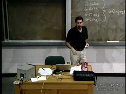 Lecture 5 | Programming Methodology (Stanford)