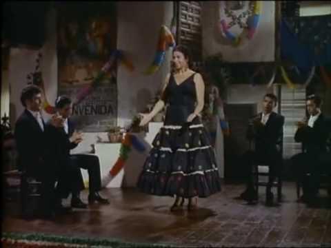 """Gabriela Ortega - """"Uno, dos y tres"""""""