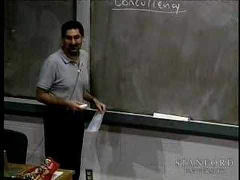 Lecture 25 | Programming Methodology (Stanford)
