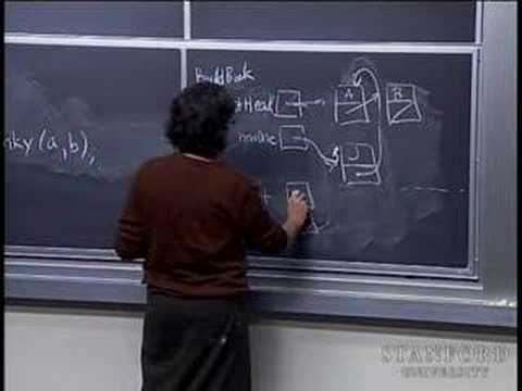 Lecture 13   Programming Abstractions (Stanford)