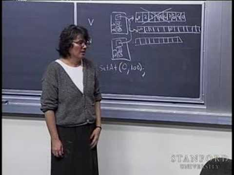 Lecture 19 | Programming Abstractions (Stanford)