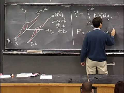 Lec 25 | MIT 18.01 Single Variable Calculus, Fall 2007