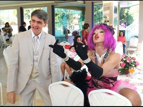 TELEGRAMA ANIMADO (RJ) / DRAG QUEEN (RJ) / ANIMAÇÃO para FESTAS ADULTAS e INFANTIS (RJ) / ABERTURA de PISTA de DANÇA (RJ)  c/: IZLENE CRISTINA Prod.-Whatsapp:(21)97556-7518