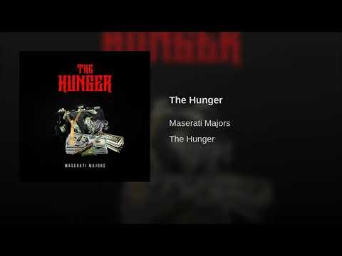 Maserati Majors - The Hunger