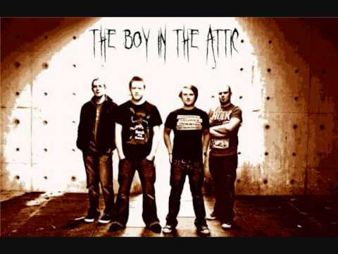 The Boy in the Attic - Drop your Disguise