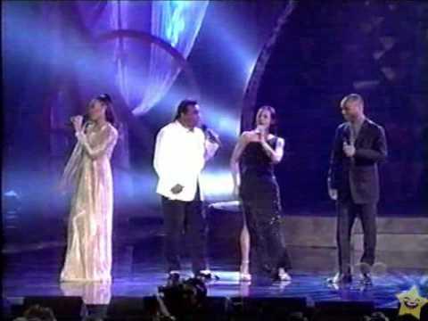 Whitney Houston Tribute pt. 2-2