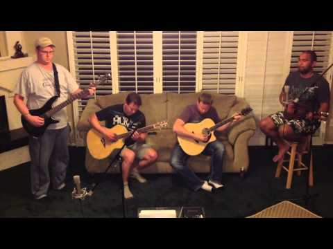 Stand by me (Reggae Acoustic)
