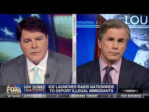 Tom Fitton: The Left Has Gone Off the Deep End on Illegal Immigration!