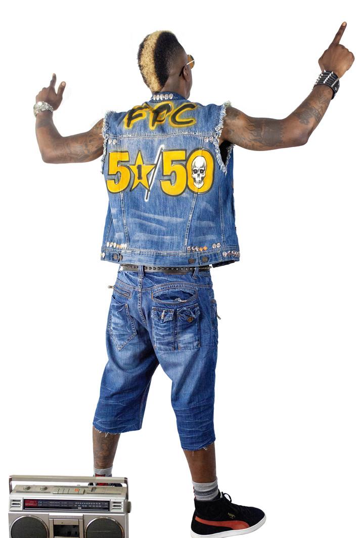 5150 vest