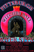 The Pittsburgh Witches Ball