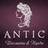 ANTIC ♔ Шахматы & Нарды