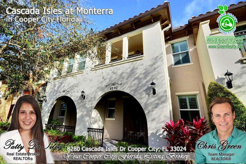Monterra - Blogs - Patty Da Silva SELLS Homes | Green Realty