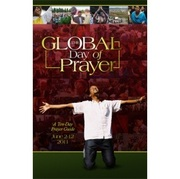 Global Day of Prayer for greater Portland-Vancouver