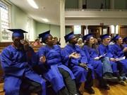 Work&Learn Graduation Course #21