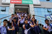 IIT JEE Coaching Center In Hyderabad - Nano Education