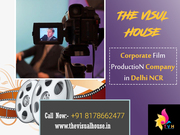 corporate film production company in delhi ncr