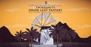 Twinsanity-Grass Leaf Fantasy