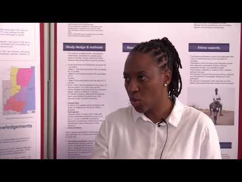 Global Health Bioethics Network Bursary Scheme - Nothando Ngwenya