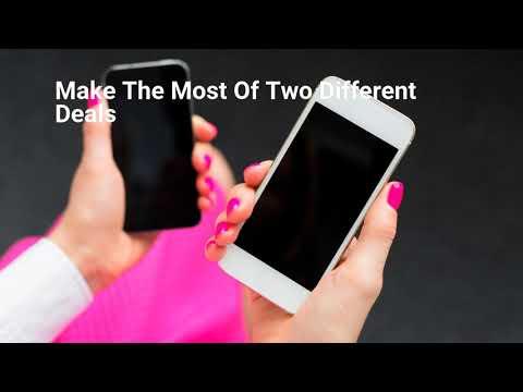 Best Dual Sim Phone
