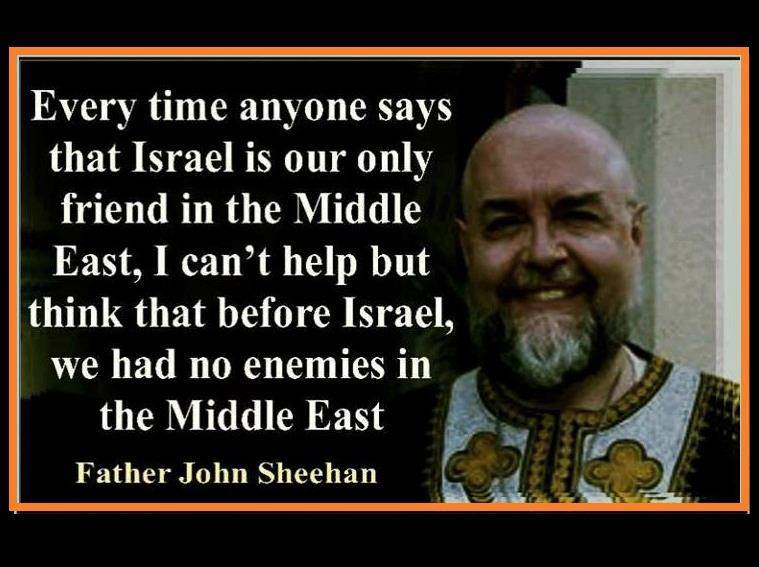 Our Ally Israel