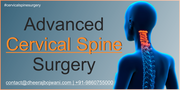 Minimal Cost for Cervical Spine Surgery in India