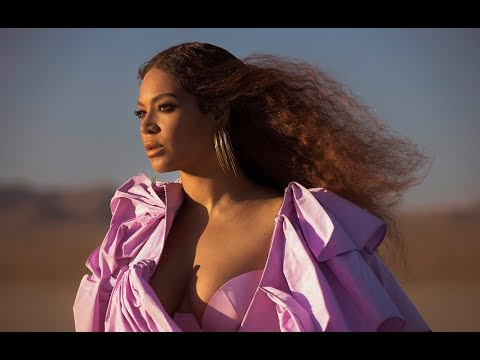 Beyoncé – SPIRIT from Disney's The Lion King (Official Video)