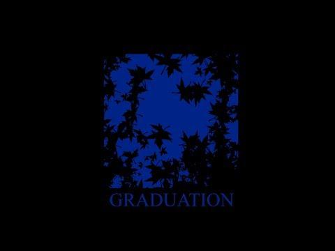 Nick - Graduation