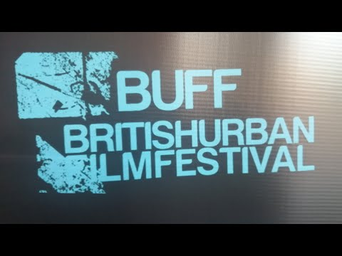 BRITISH URBAN FILM FESTIVAL (BUFF) 2019 PRESS CONFERENCE