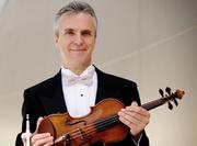 Martin Chalifour, Violin