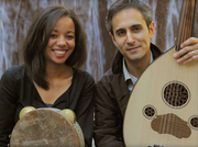 Seffarine Flamenco Meets Moroccan And Persian Music